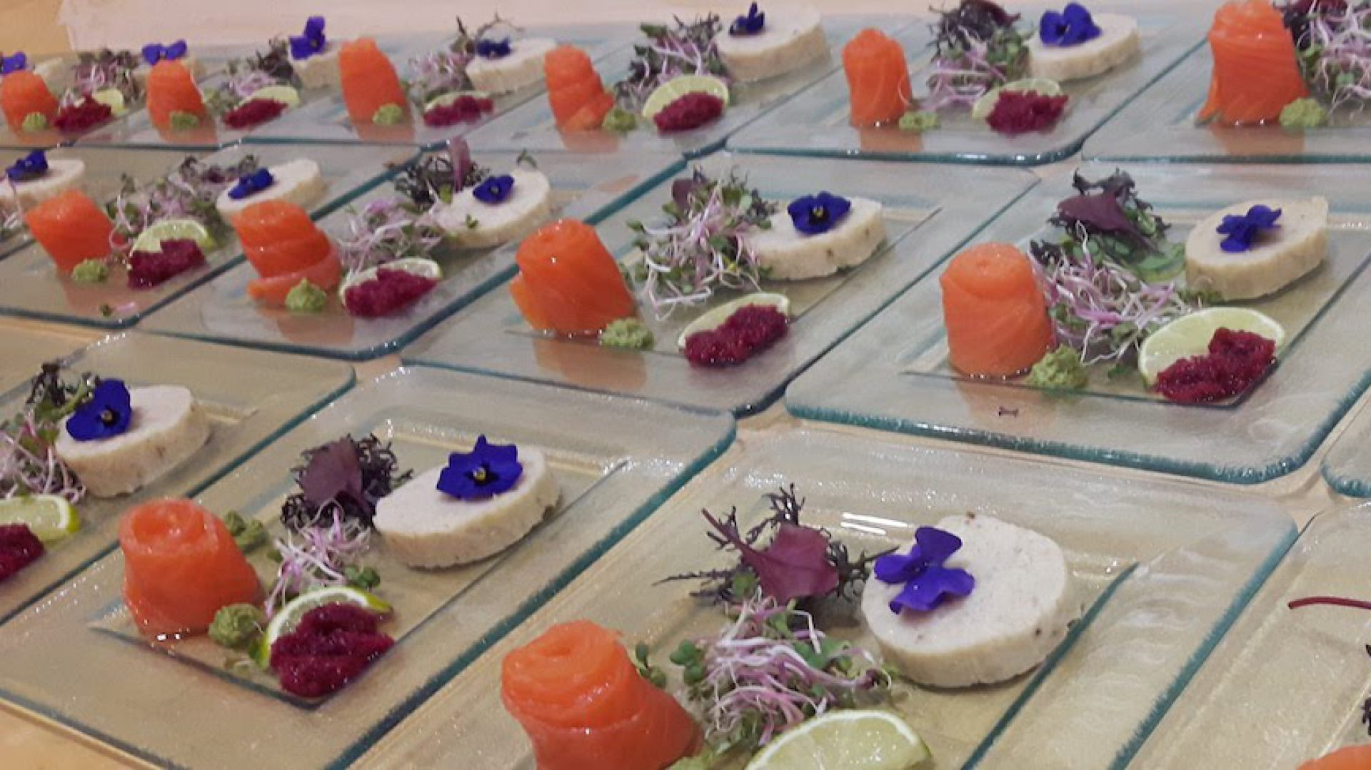 Vos Kosher Catering