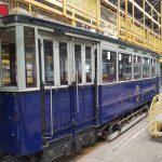 Een bijzondere tram